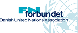 FN-forbundet logo